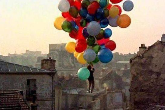 Le Ballon rouge © Le Ballon Rouge - Albert Lamorisse