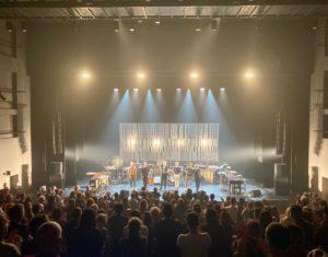 Bertrand Belin & les PCL_Festival Rockomotives (Vendôme)_221020