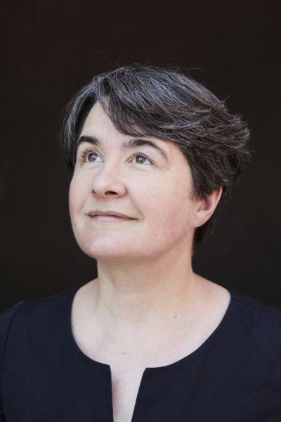 Sylvie Aubelle © Cédric Roulliat